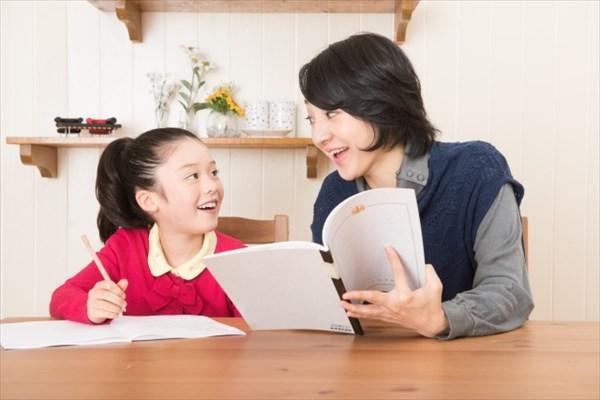 七田式は自宅学習が必須