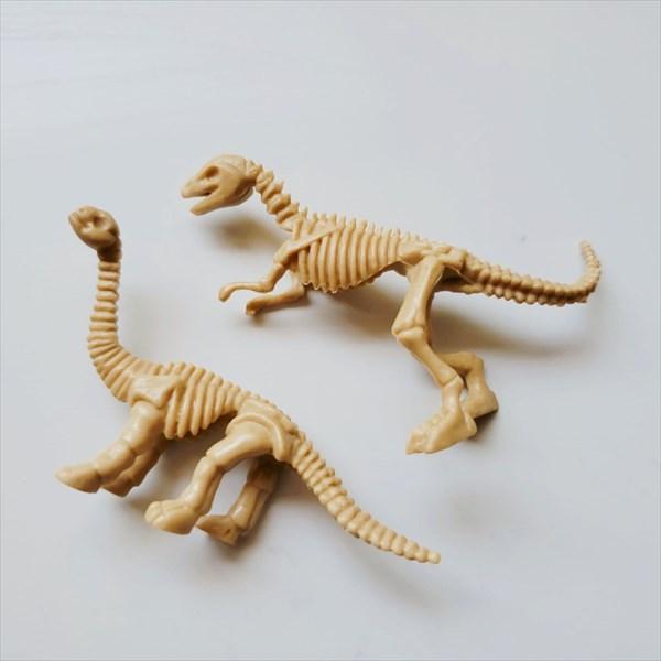 ダイソー 発掘シリーズの中身
